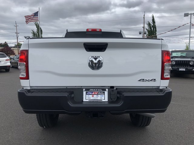 2019 Ram 2500 Crew Cab 4x4,  Pickup #097339 - photo 1