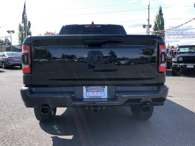 2019 Ram 1500 Crew Cab 4x4,  Pickup #097350 - photo 1