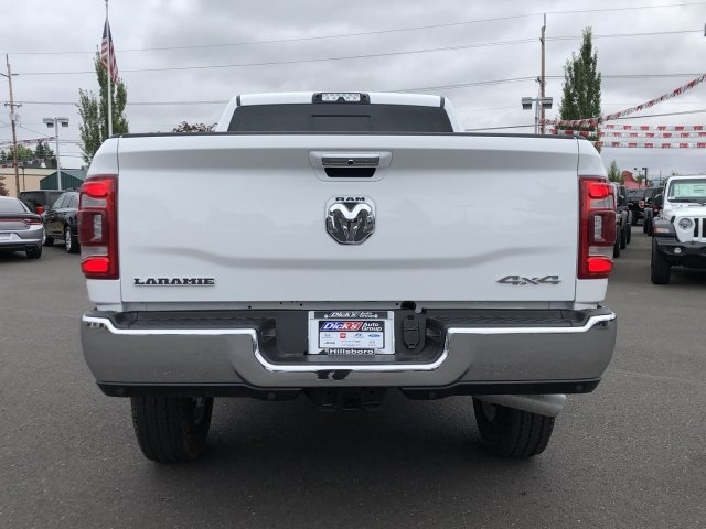 2019 Ram 2500 Crew Cab 4x4, Pickup #097354 - photo 1