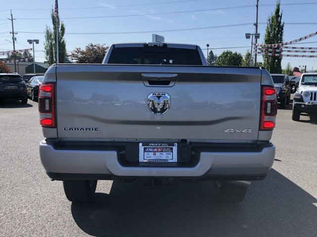 2019 Ram 2500 Crew Cab 4x4,  Pickup #097368 - photo 1
