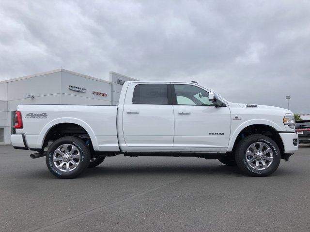 2019 Ram 2500 Crew Cab 4x4,  Pickup #097375 - photo 1