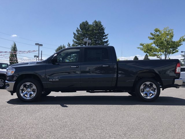 2019 Ram 1500 Crew Cab 4x4, Pickup #097379 - photo 6