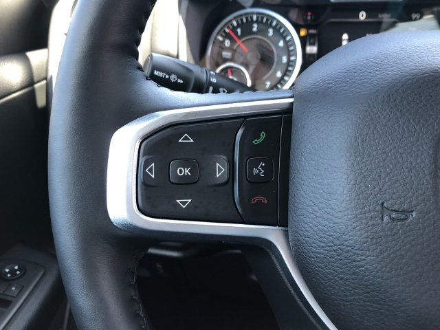 2019 Ram 1500 Crew Cab 4x4, Pickup #097379 - photo 16