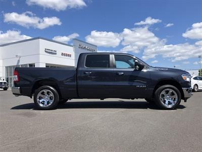 2019 Ram 1500 Crew Cab 4x4, Pickup #097379 - photo 3