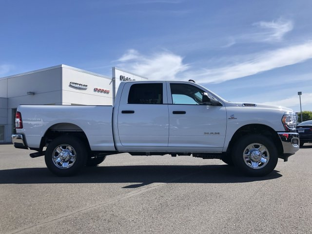 2019 Ram 3500 Crew Cab 4x4,  Pickup #097396 - photo 1