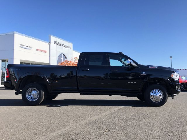 2019 Ram 3500 Crew Cab DRW 4x4, Pickup #097412 - photo 1