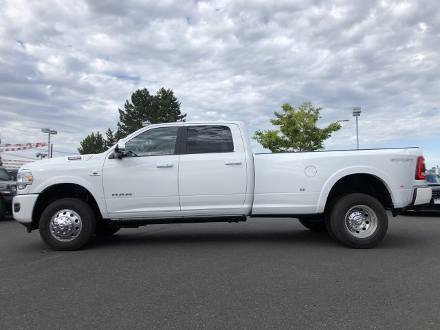 2019 Ram 3500 Crew Cab DRW 4x4, Pickup #097413 - photo 6