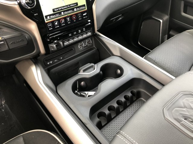 2019 Ram 3500 Crew Cab DRW 4x4, Pickup #097413 - photo 27