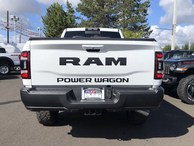 2019 Ram 2500 Crew Cab 4x4,  Pickup #097418 - photo 1