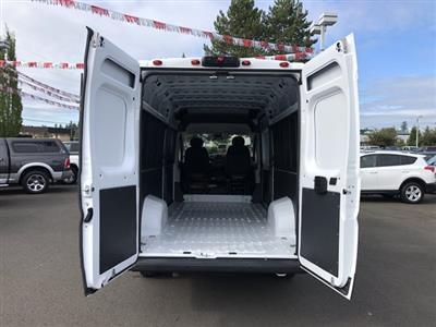 2019 ProMaster 3500 High Roof FWD, Empty Cargo Van #097427 - photo 2
