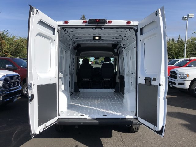 2019 ProMaster 2500 High Roof FWD,  Empty Cargo Van #097430 - photo 1