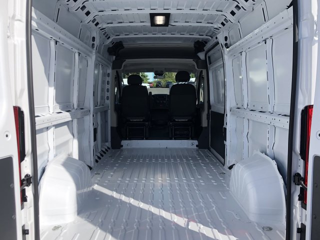 2019 ProMaster 2500 High Roof FWD,  Empty Cargo Van #097431 - photo 1