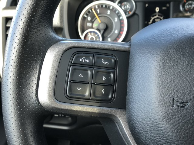 2019 Ram 3500 Crew Cab DRW 4x4, Harbor TradeMaster Service Body #097460 - photo 15