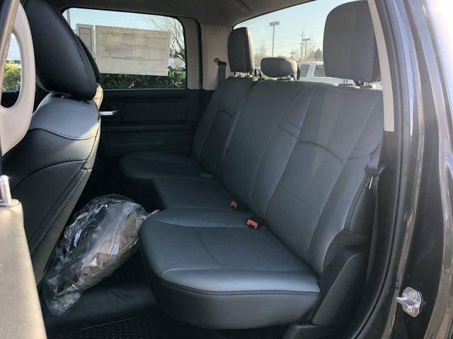 2019 Ram 5500 Crew Cab DRW 4x4, Cab Chassis #097465 - photo 11
