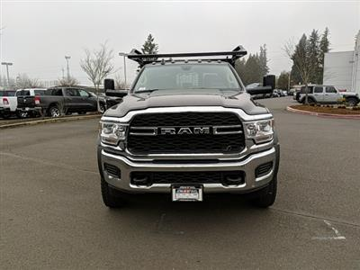 2019 Ram 5500 Crew Cab DRW 4x4, Knapheide Contractor Body #097465 - photo 9