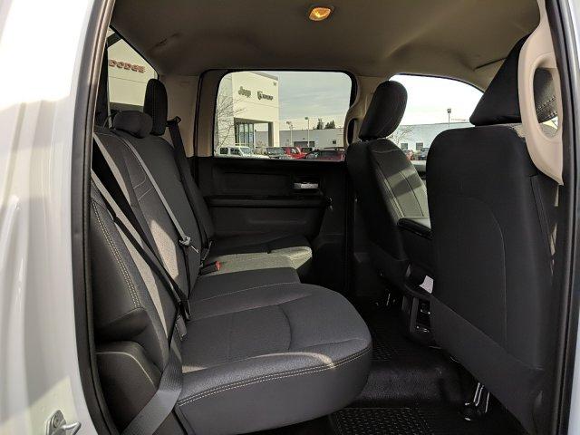2019 Ram 3500 Crew Cab DRW 4x4, Knapheide Standard Service Body #097478 - photo 8