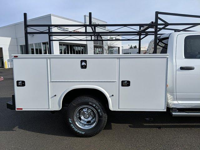 2019 Ram 3500 Crew Cab DRW 4x4, Knapheide Standard Service Body #097478 - photo 2
