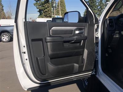 2019 Ram 3500 Regular Cab DRW 4x4, Cab Chassis #097482 - photo 23