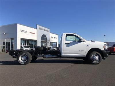 2019 Ram 3500 Regular Cab DRW 4x4, Cab Chassis #097482 - photo 3