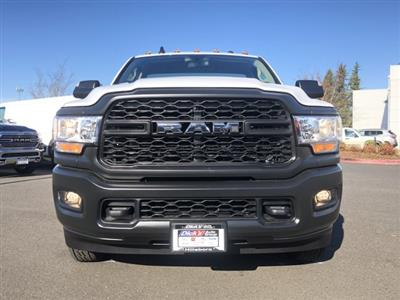 2019 Ram 3500 Regular Cab DRW 4x4, Cab Chassis #097482 - photo 4