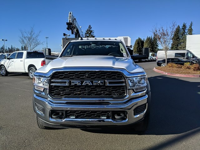 2019 Ram 5500 Regular Cab DRW 4x4, Knapheide KMT Mechanics Body #097489 - photo 14
