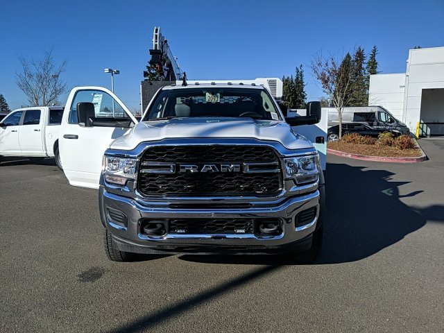2019 Ram 5500 Regular Cab DRW 4x4, Knapheide KMT Mechanics Body #097490 - photo 17