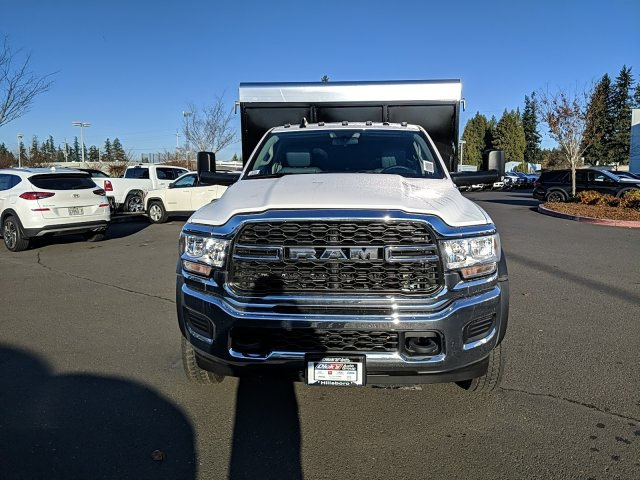 2019 Ram 4500 Regular Cab DRW 4x2, Harbor Master Landscape Dump #097493 - photo 7