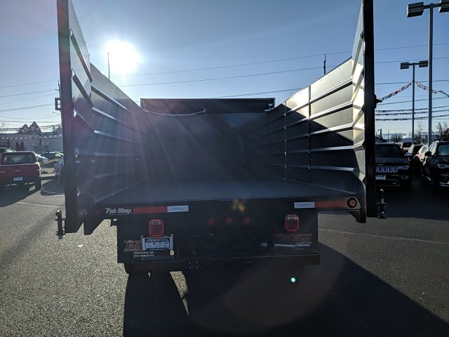 2019 Ram 4500 Regular Cab DRW 4x2, Harbor Master Landscape Dump #097493 - photo 5