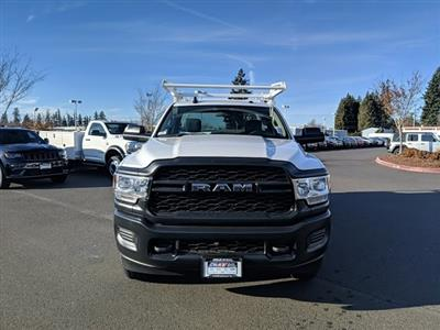 2019 Ram 2500 Regular Cab 4x4, Harbor TradeMaster Service Body #097495 - photo 6