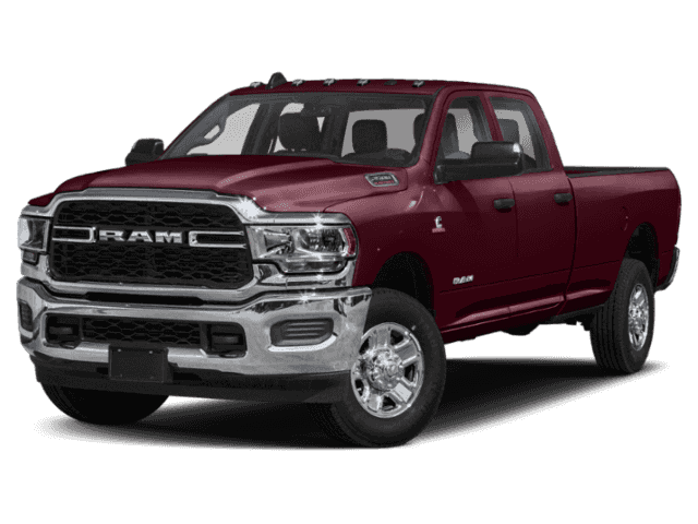 2019 Ram 2500 Crew Cab 4x4, Pickup #097524T - photo 1