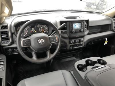 2019 Ram 3500 Crew Cab DRW 4x4, Harbor TradeMaster Service Body #097535 - photo 18