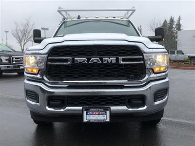 2019 Ram 3500 Crew Cab DRW 4x4, Harbor TradeMaster Service Body #097535 - photo 3