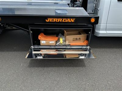 2019 Ram 5500 Regular Cab DRW 4x2, Jerr-Dan Standard Duty Carriers Rollback Body #097551T - photo 5