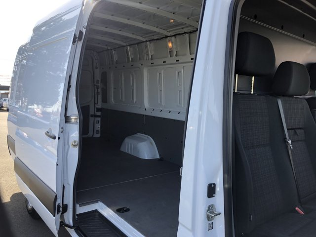2017 Sprinter 3500 4x2, Empty Cargo Van #D6812 - photo 12