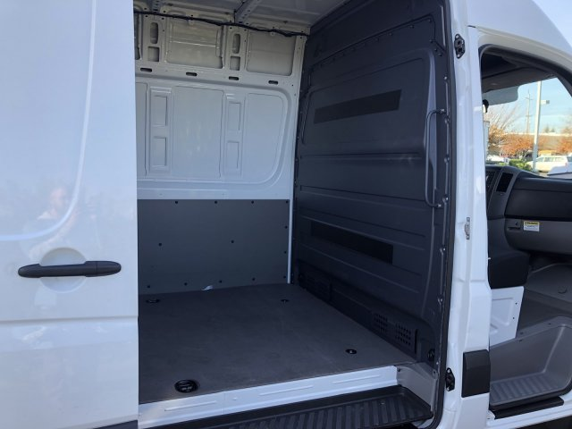 2017 Sprinter 3500 4x2, Empty Cargo Van #D6812 - photo 13