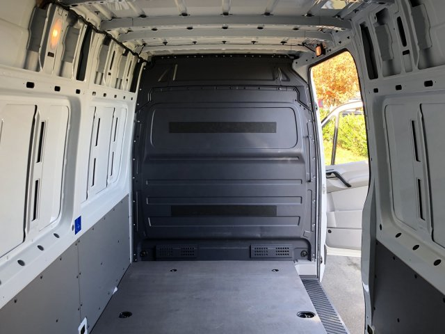 2017 Sprinter 3500 4x2, Empty Cargo Van #D6812 - photo 15