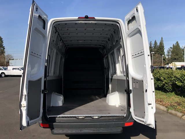 2017 Sprinter 3500 4x2, Empty Cargo Van #D6812 - photo 28