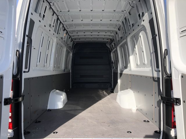 2017 Sprinter 3500 4x2, Empty Cargo Van #D6812 - photo 2