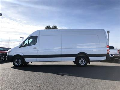 2017 Sprinter 3500 4x2, Empty Cargo Van #D6812 - photo 6