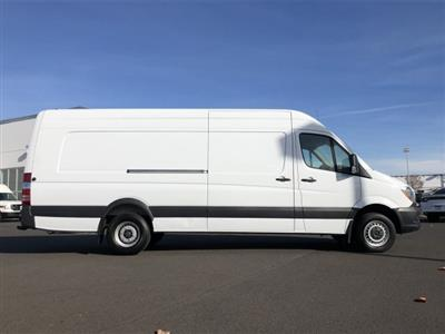 2017 Sprinter 3500 4x2, Empty Cargo Van #D6812 - photo 3