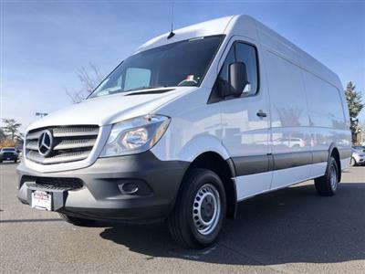 2017 Sprinter 3500 4x2, Empty Cargo Van #D6812 - photo 5