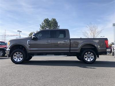 2017 F-250 Crew Cab 4x4, Pickup #D6818 - photo 6