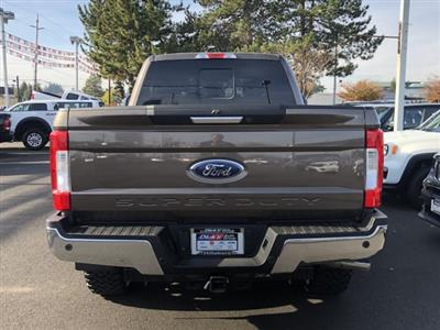 2017 F-250 Crew Cab 4x4, Pickup #D6818 - photo 2