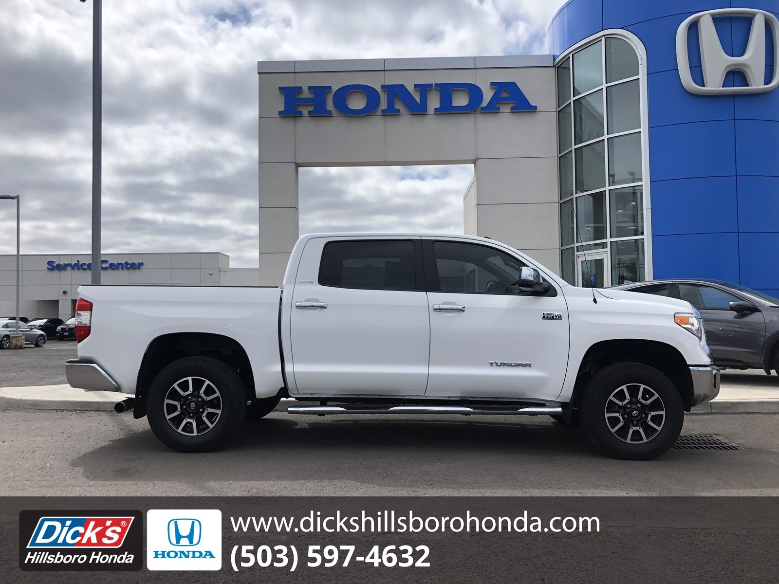 2014 Tundra Crew Cab 4x2, Pickup #H1945 - photo 1