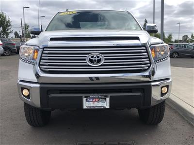 2014 Tundra Crew Cab 4x2, Pickup #H1945 - photo 4