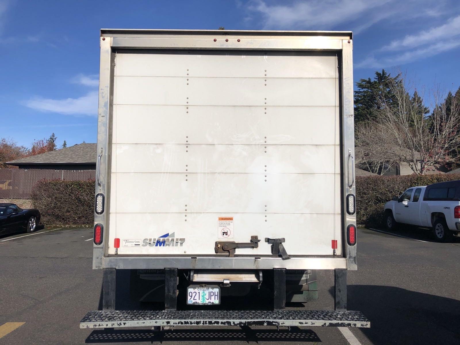 2016 E-350 4x2, Cutaway Van #P13462 - photo 1