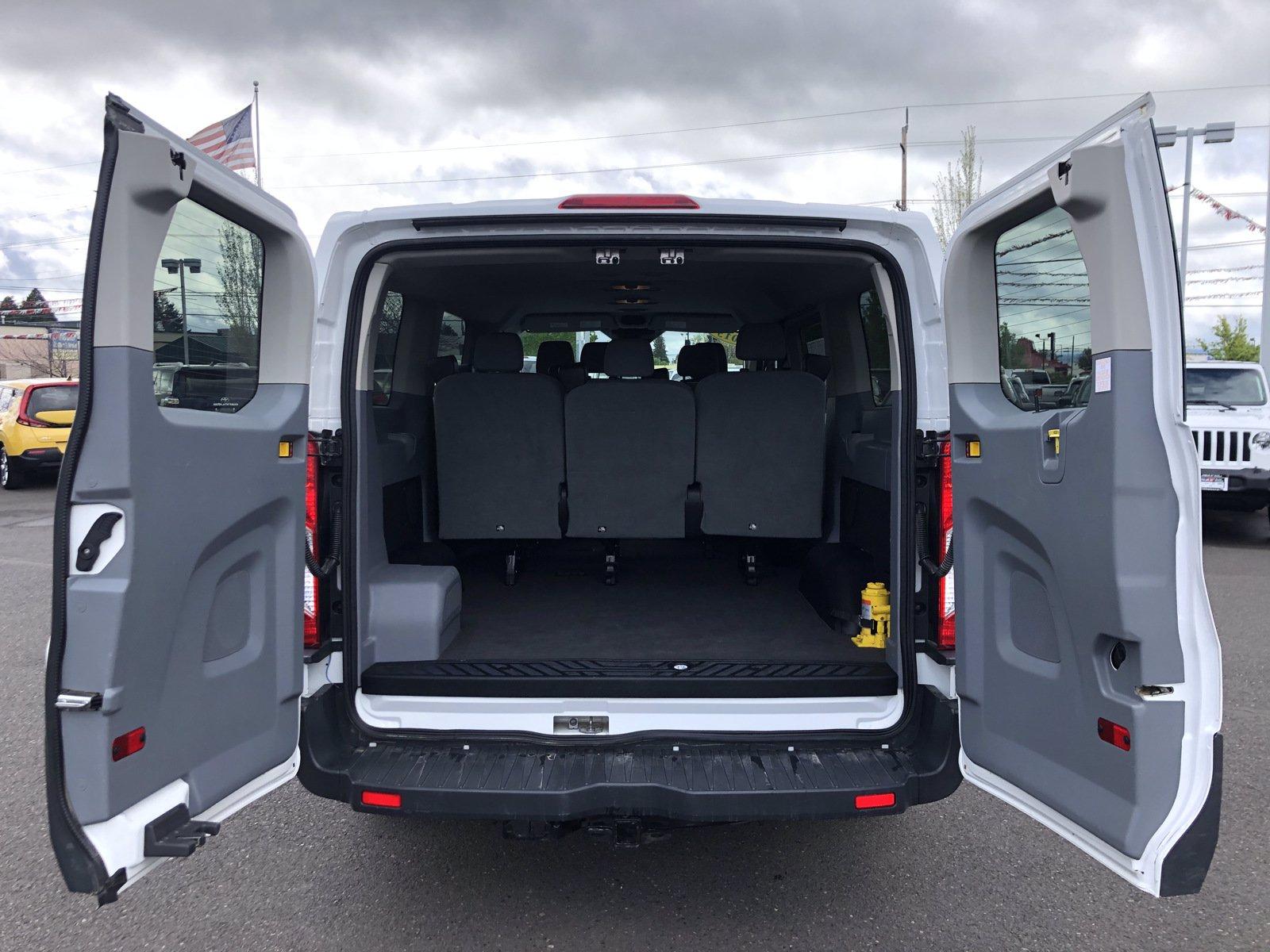 2015 Ford Transit 150 RWD, Passenger Wagon #P13725 - photo 1