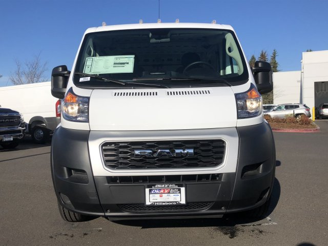2020 ProMaster 1500 Standard Roof FWD, Empty Cargo Van #T0R010 - photo 4