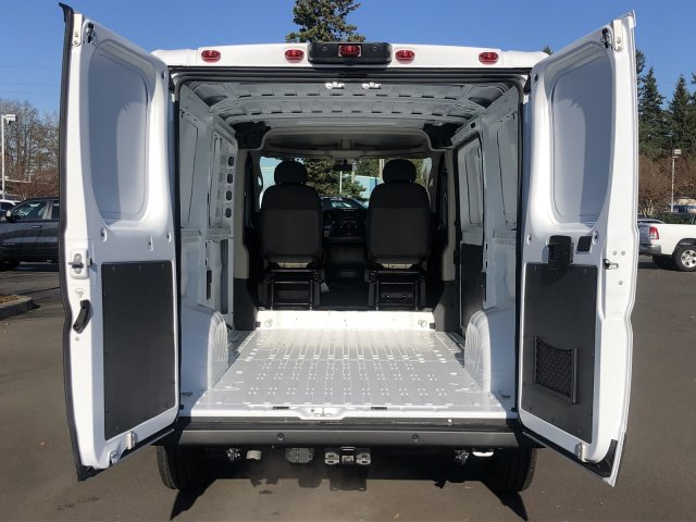 2020 ProMaster 1500 Standard Roof FWD, Empty Cargo Van #T0R010 - photo 8