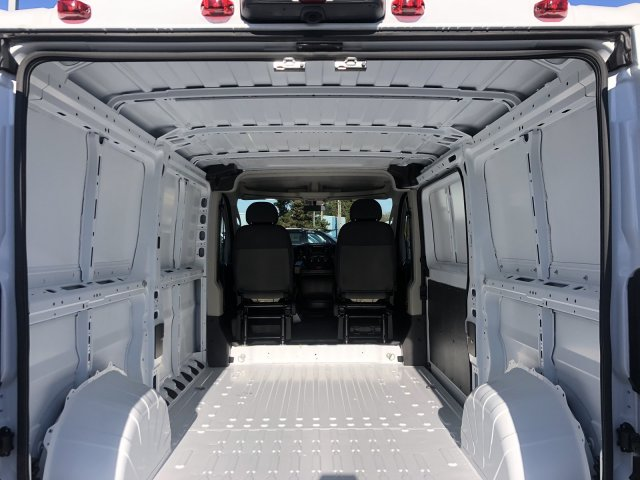 2020 ProMaster 1500 Standard Roof FWD, Empty Cargo Van #T0R010 - photo 2